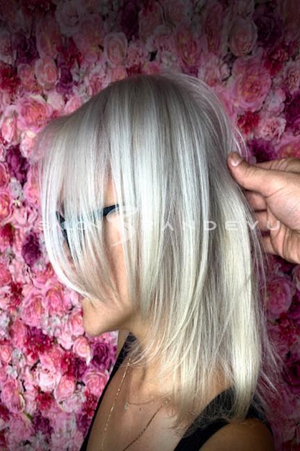 Buğra Yılmaz Hair Design olarak verdiği hizmetin fotoğrafı 1