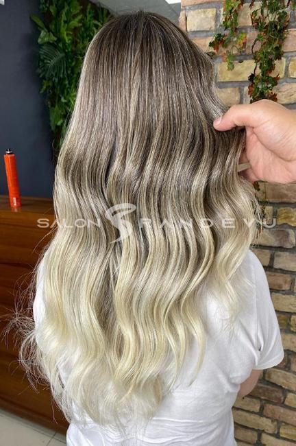 Buğra Yılmaz Hair Design olarak verdiği hizmetin fotoğrafı 4