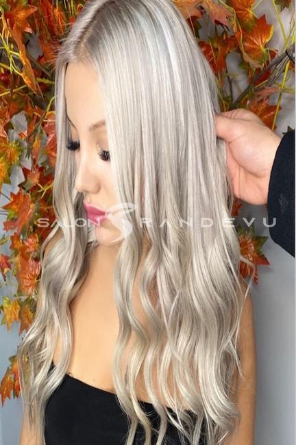 Buğra Yılmaz Hair Design olarak verdiği hizmetin fotoğrafı 6