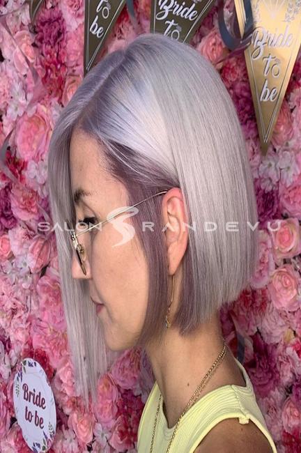 Buğra Yılmaz Hair Design olarak verdiği hizmetin fotoğrafı 7