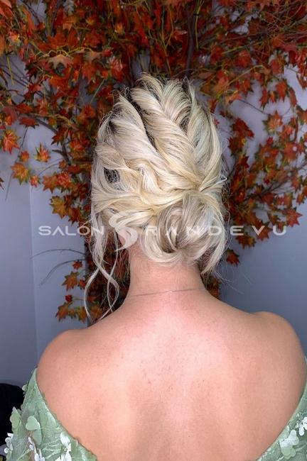 Buğra Yılmaz Hair Design olarak verdiği hizmetin fotoğrafı 9