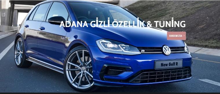 Adana Gizli Özellik resimleri 1