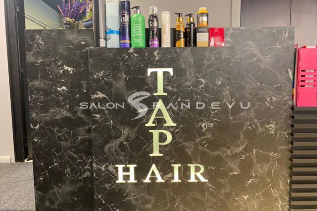 Tap Hair Türkiye Akademik Protez Saç resimleri 2