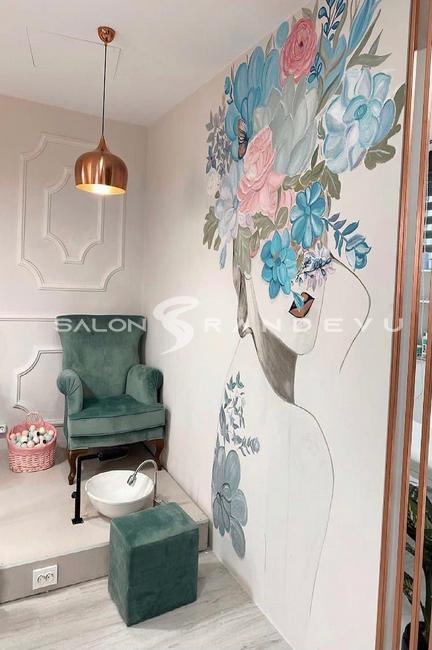 Monami Nails & Beauty studio resimleri 4