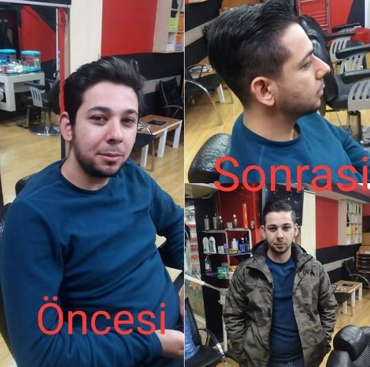 Gökhan Şahin Saç Tasarım resimleri 3